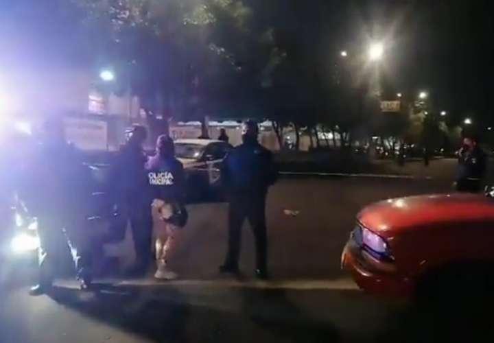Autoridades mexicanas investigan el caso.