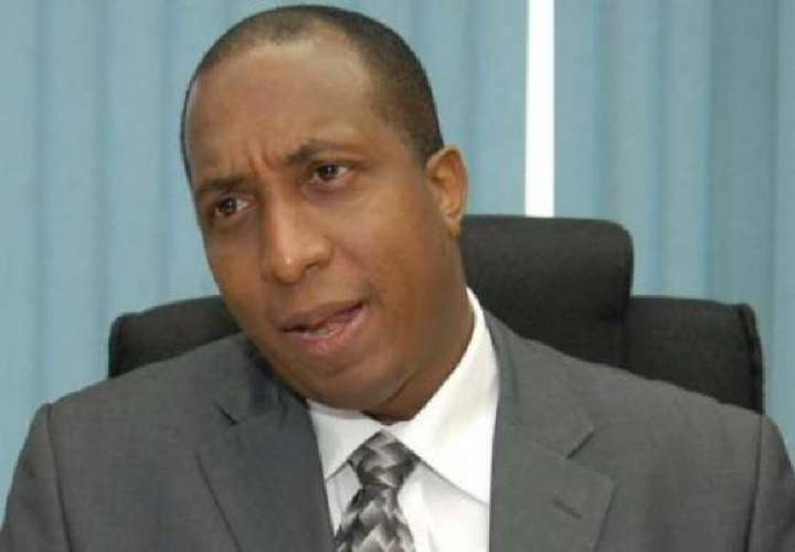 Javier Caraballo asumirá el cargo de Procurador interinamente