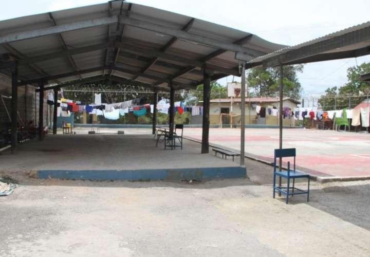 Trasladarán a presos de cárcel de Chitré; Sistema Penitenciario explica razones
