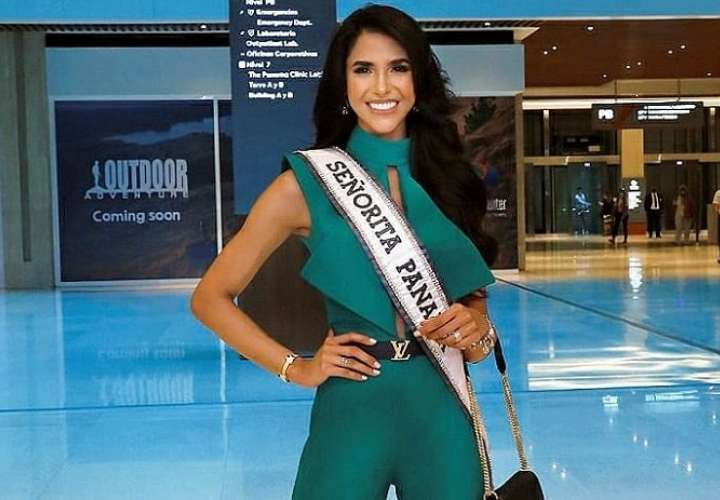 'Panamá come, aliméntate', le gritan a Carmen Jaramillo y panameños se molestan