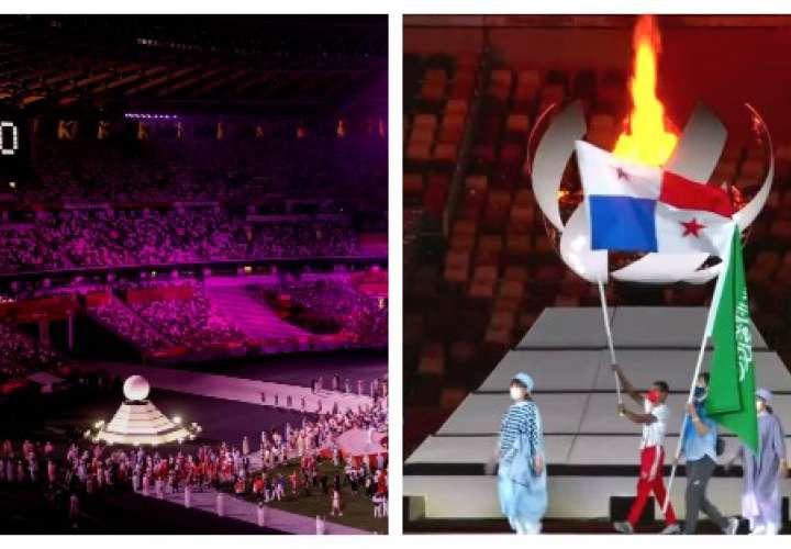 Los Juegos Olímpicos de Tokio cierran el telón