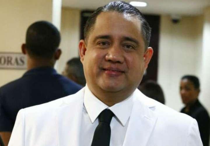 Presidente de la Asamblea Nacional dio positivo en la prueba de COVID-19