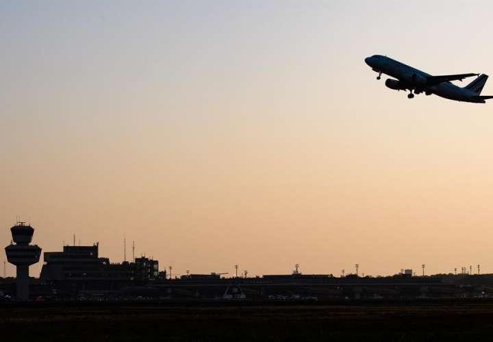 Un avión de Air France aterrizó de emergencia en Sofia por un pasajero agresivo