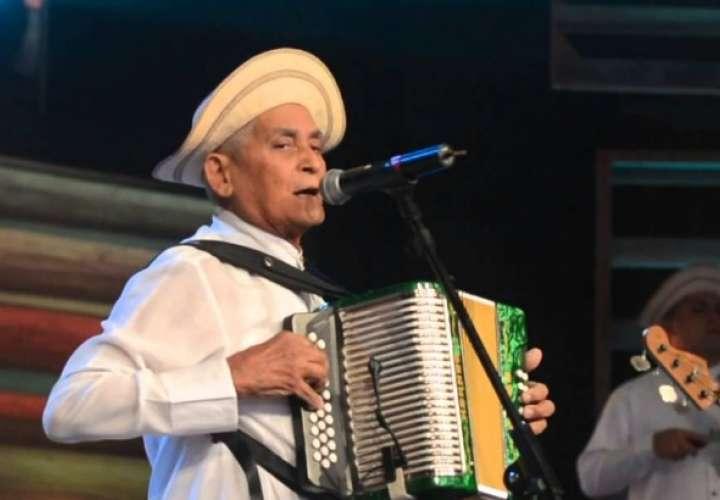Ceferino Nieto cumple 83 años y se siente como un roble