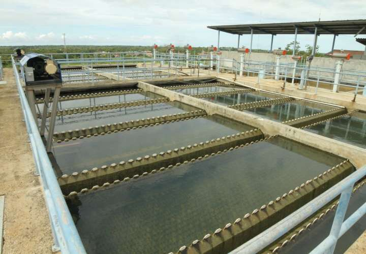 Sectores  de Pacora sin agua el próximo miércoles