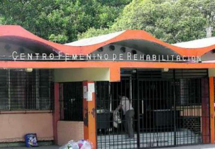 Centro Femenino de Rehabilitación (Cefere).