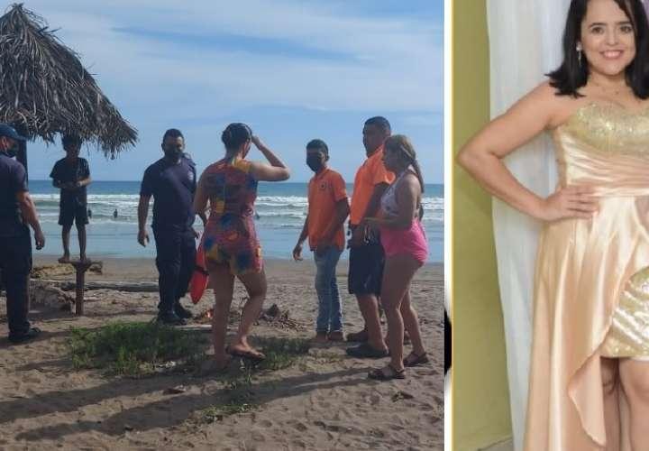 Muere ahogada una joven en Las Lajas