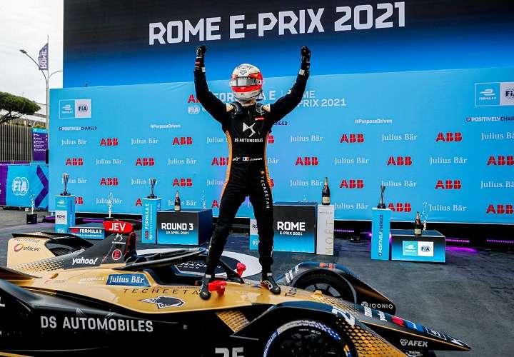 Claro Sport y  Formula E firman acuerdo mediático en Latinoamérica