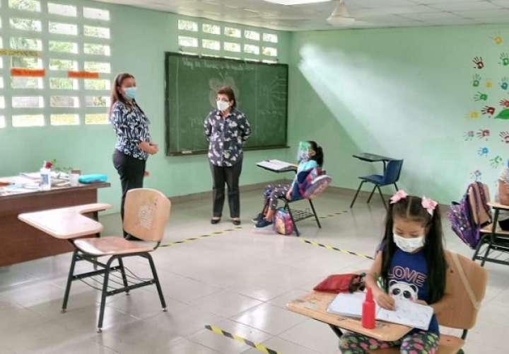 Desde el punto de vista de la Cciap, el país no puede esperar más por la transformación de su sistema educativo que haga posible la realización personal y profesional de las actuales y futuras generaciones.