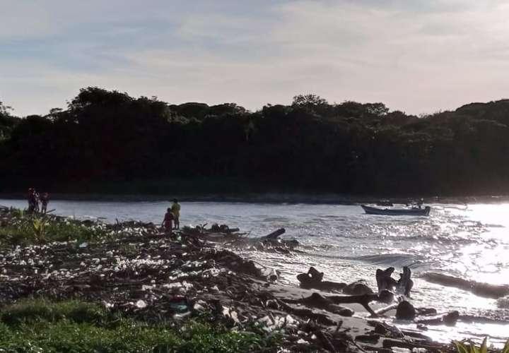 Buscan a menor de 6 años desaparecida en río de Colón