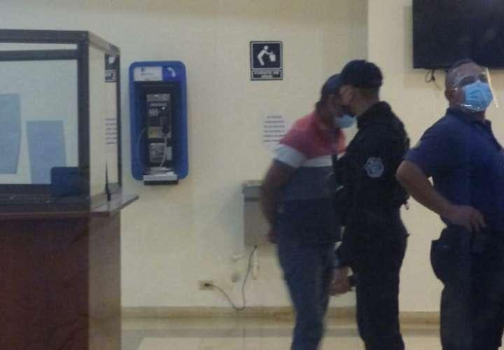 Imputan cargos por delito sexual contra hombre que compró una menor en Chiriquí.