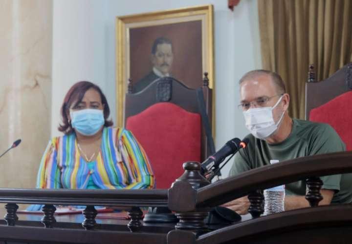 Concejo modifica Acuerdo Municipal sobre uso de mascarillas