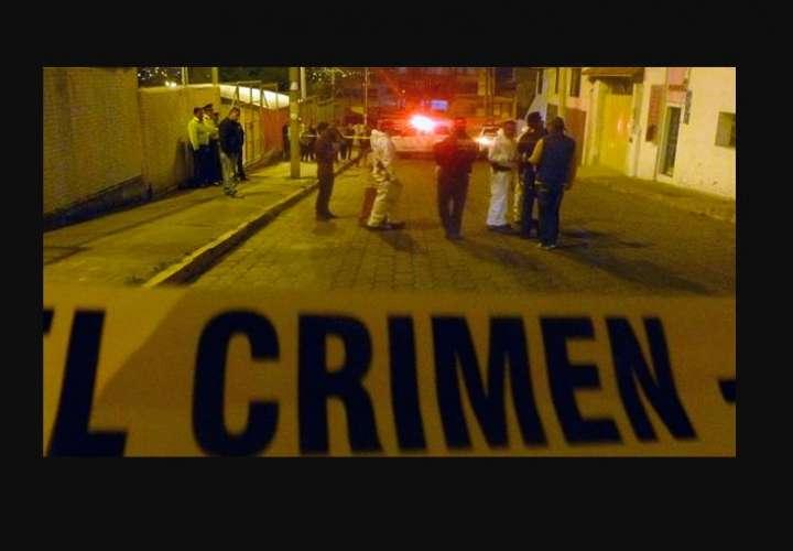 17 homicidios menos que en julio del 2020 reporta el Ministerio de Seguridad