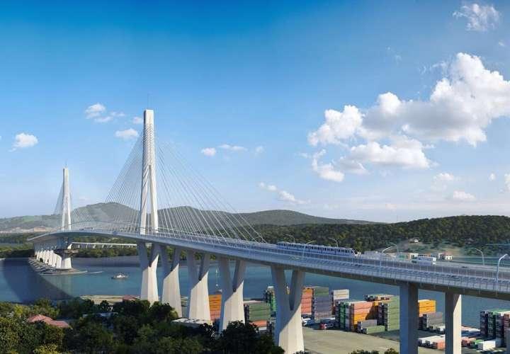 $600 millones podría costar el financiamiento adicional del Cuarto Puente