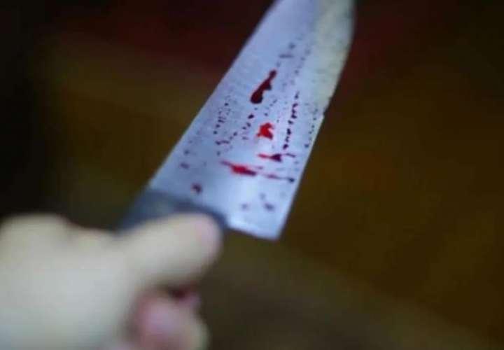 Mata a su mujer el día de su cumpleaños (Video)