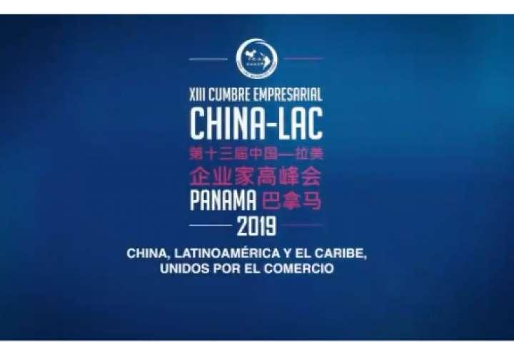 Empresarios y líderes de China se reúnen desde mañana en Panamá
