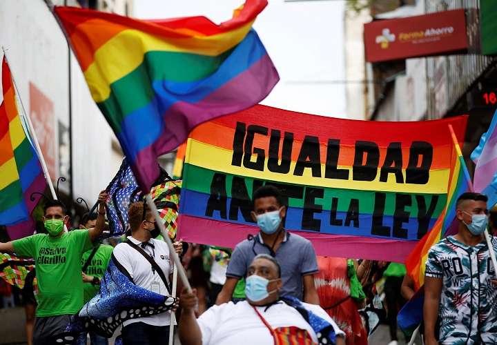 Comunidad LGBTQI+ de Panamá denuncia el aumento en los crímenes de odio