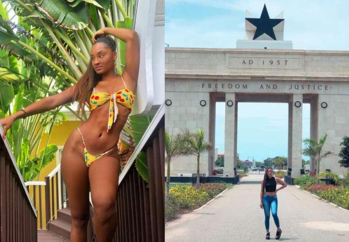 Aunque fue complicado, Daluna finalmente se fue para Ghana