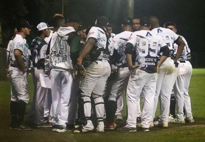 El equipo de Darién inició con el pie derecho la segunda fase del Campeonato Nacional de Béisbol
