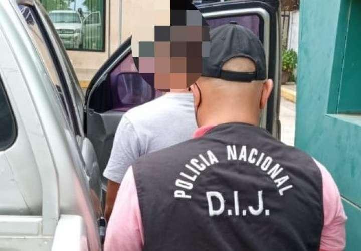 Capturan a dos homicidas en David, Chiriquí