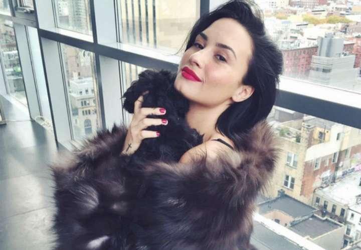 Demi Lovato en el hospital por sobredosis de heroína