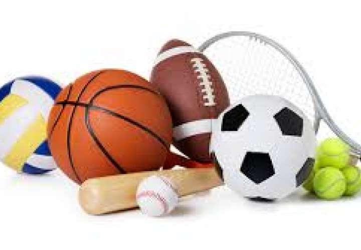 Se reinician actividades deportivas sin público