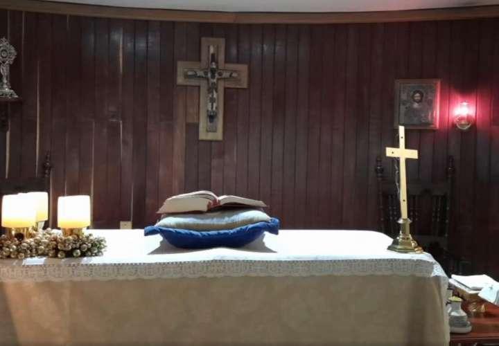 Diócesis suspende a sacerdote por actos libidinosos en perjuicio de menor
