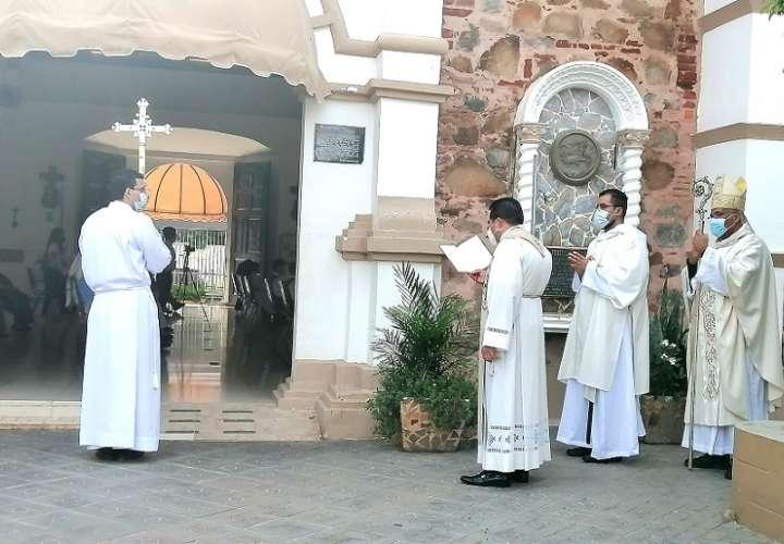 Una de las actividades más esperadas, la Semana Santa viviente en el distrito de Pesé, nuevamente no será realizada, de igual forma como sucedió en el año 2020.