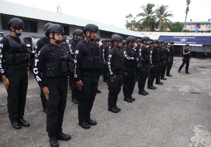 Ministro Pino: Nos mantenemos vigilantes
