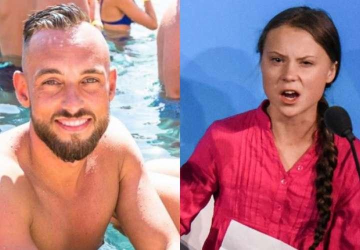 Despiden a un técnico de fúltbol por insultar a Greta Thunberg
