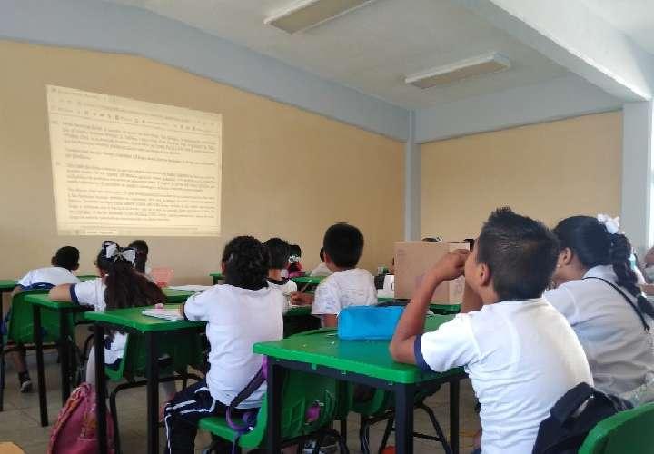 Actualmente, Panamá enfrenta un desafío mayor en educación por motivo de la pandemia. Foto ilustrativa / Pixabay.