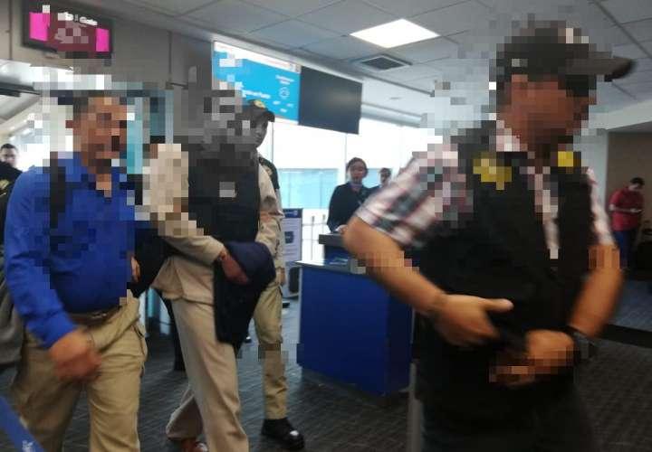 México extradita a Panamá a enlace de Cartel de Sinaloa con las FARC