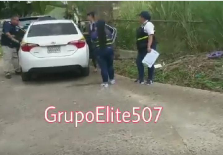 Asesinan a hombre en Alcalde Díaz