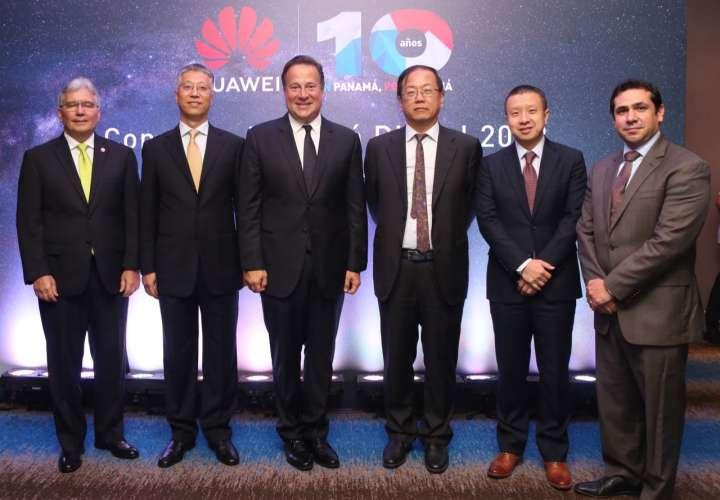 Inaugura Congreso Panamá Digital