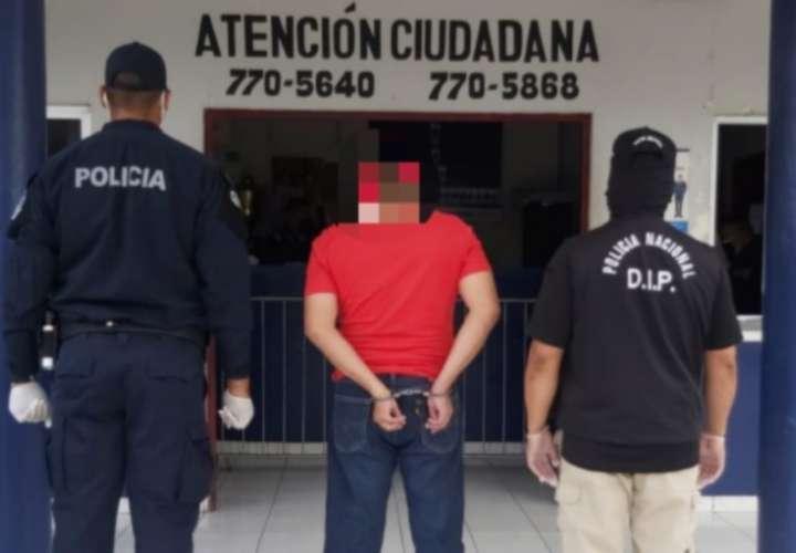 Otro imputado y detenido por robo y homicidio de empresario