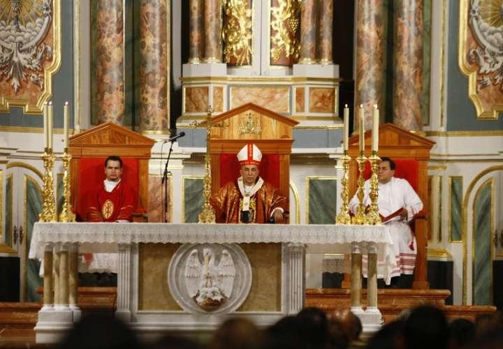 Iglesia pide voto para candidatos que estén contra el matrimonio igualitario