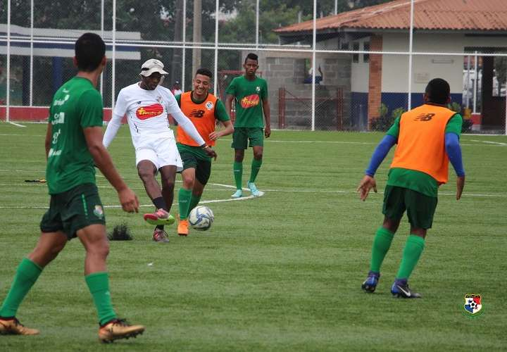 Panamá jugará el domingo ante El Salvador, a partir de las 5: 15 p.m.