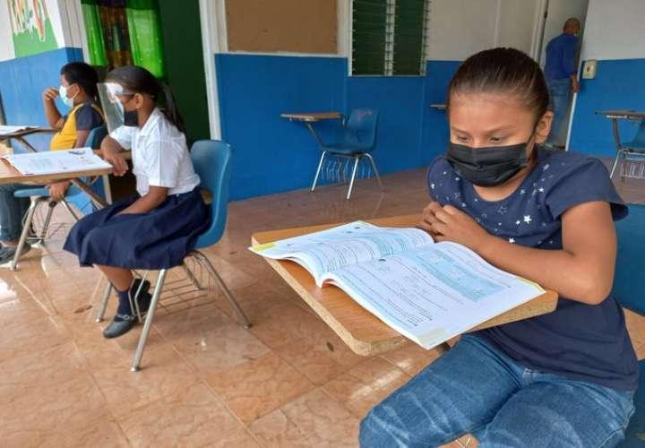 Escuela multigrado en Pedregal está lista para impartir clases semipresenciales