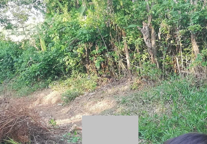 Sicarios aprovechan el día para hombre y asesinan a un joven en Chepo