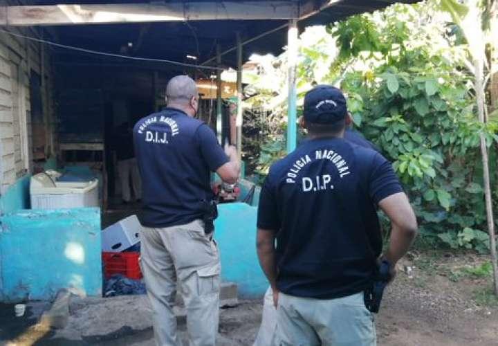 Cae banda dedicada al secuestro virtual en San Miguelito y Chiriquí  [Video]
