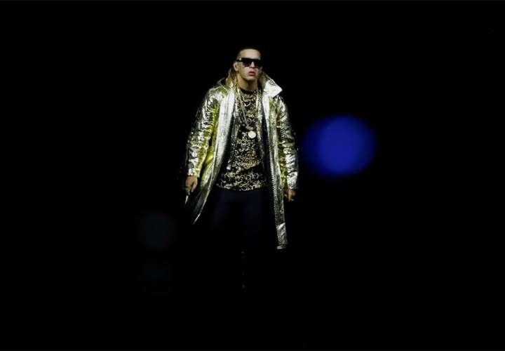 """El vídeo """"Con Calma"""" de Daddy Yankee supera los 2.000 millones visitas YouTube"""