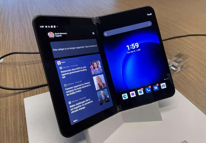 Microsoft anunció una renovación total de su línea de hardware Surface