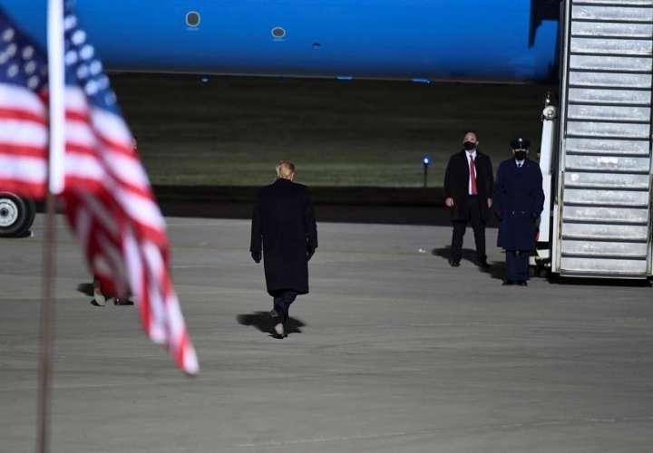 El enemigo de mi enemigo es mi amigo: disidentes chinos a favor de Trump