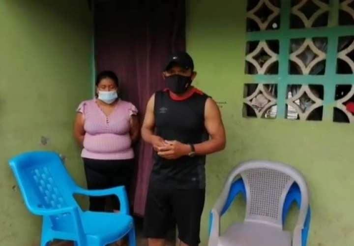 Exigen investigación por muerte de hombre en Chiriquí