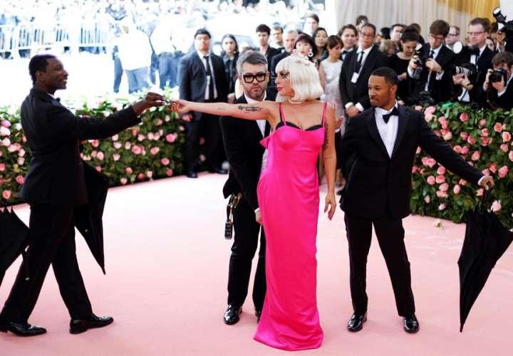 Lady Gaga lidera las nominaciones de los EMA MTV con presencia latina