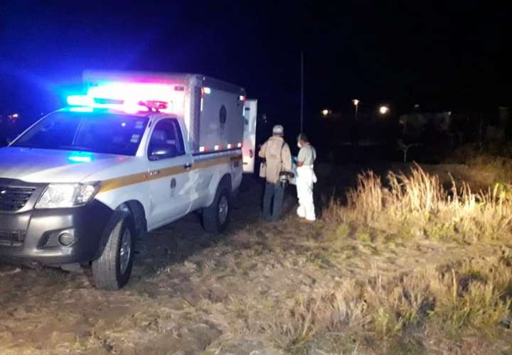 Un hombre mata a su pareja y luego se ahorca en Las Garzas