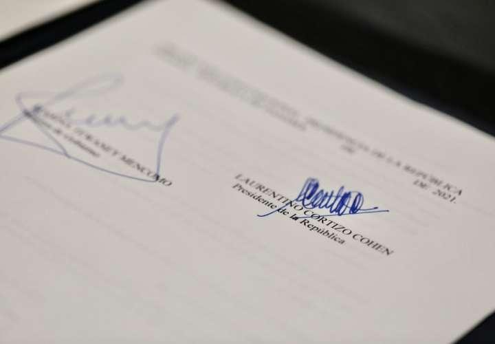 Ejecutivo promulga ley que sanciona violencia política contra mujeres