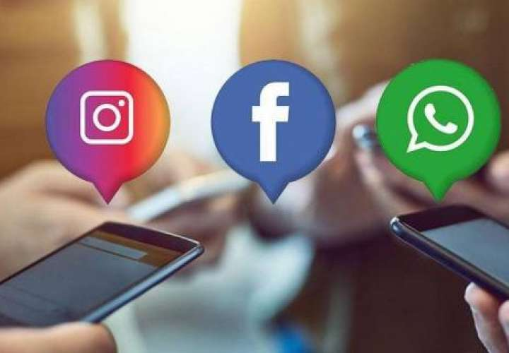 ¿Qué pasó? WhatsApp, Facebook e Instagram llevan siete horas caídos
