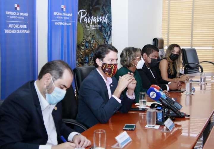 El 1 de octubre  inicia vacunación anticovid para turistas
