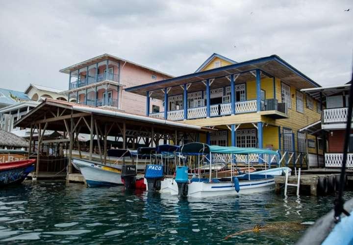 Bocas del Toro con $100 millones en ejecución bajo el PMTS